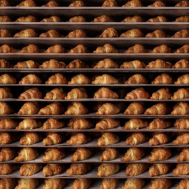 Bonback Großbäckerei als Teil von Schwarz Produktion