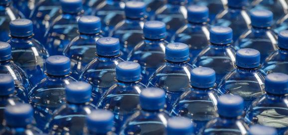 MEG Getränke- und PET-Recycling-Werke als Teil von Schwarz Produktion