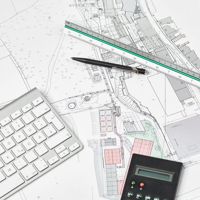 Pro Projekte plant Projekte als Teil von Schwarz Produktion