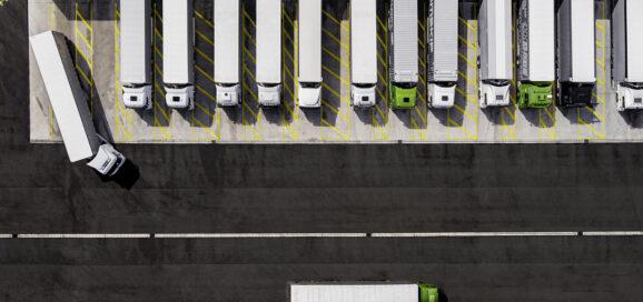 Sindra ist als Logistikunternehmen Teil von Schwarz Produktion