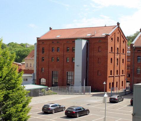 Standort Weißenfels