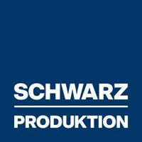 Schwarz Produktion Logo